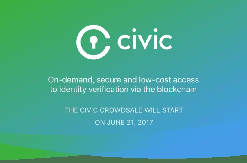 Qu'est-ce que Civic (CVC)?