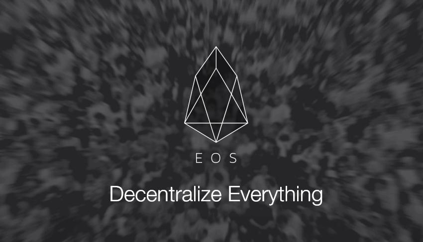 Qu'est-ce que EOS (EOS)?