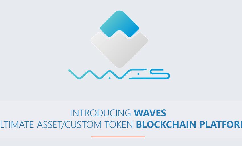 Qu'est-ce que le Waves (WAVES)?