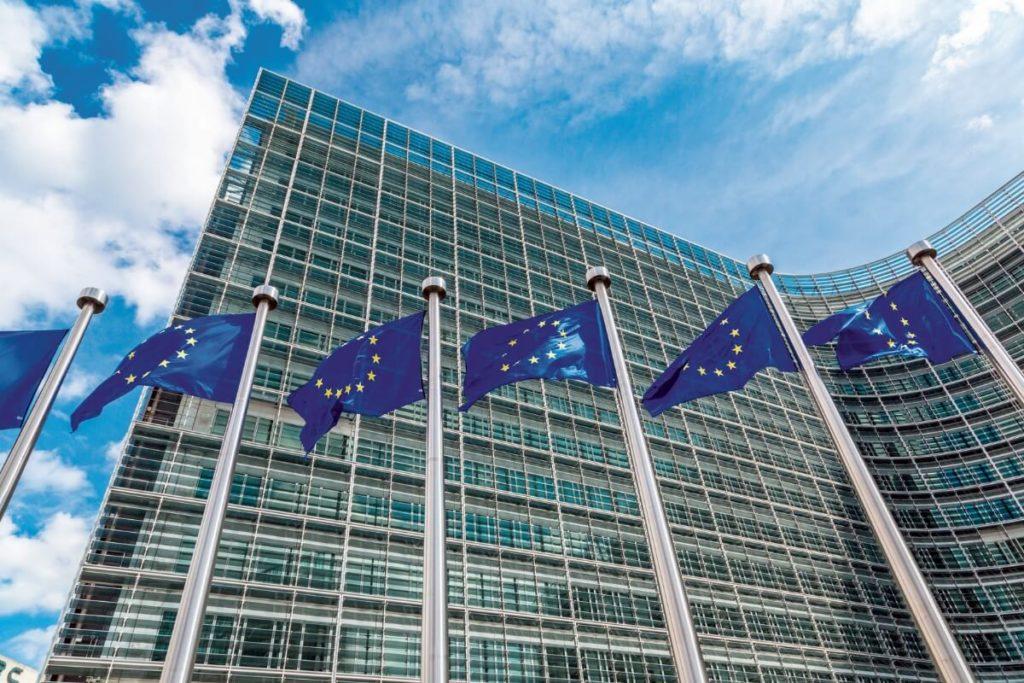 untion européenne, comission européenne