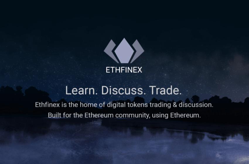 Bitfinex créé une plateforme d'échange décentralisée sur Ethereum