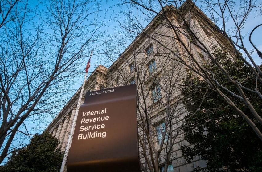 L'IRS utilise un traqueur de Bitcoins depuis 2015