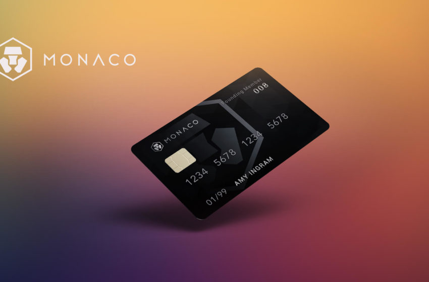 Qu'est-ce que Crypto.com (CRO) anciennement Monaco (MCO)?