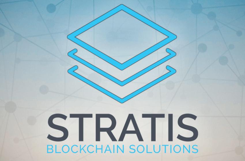 Qu'est-ce que Stratis (STRAT) ?