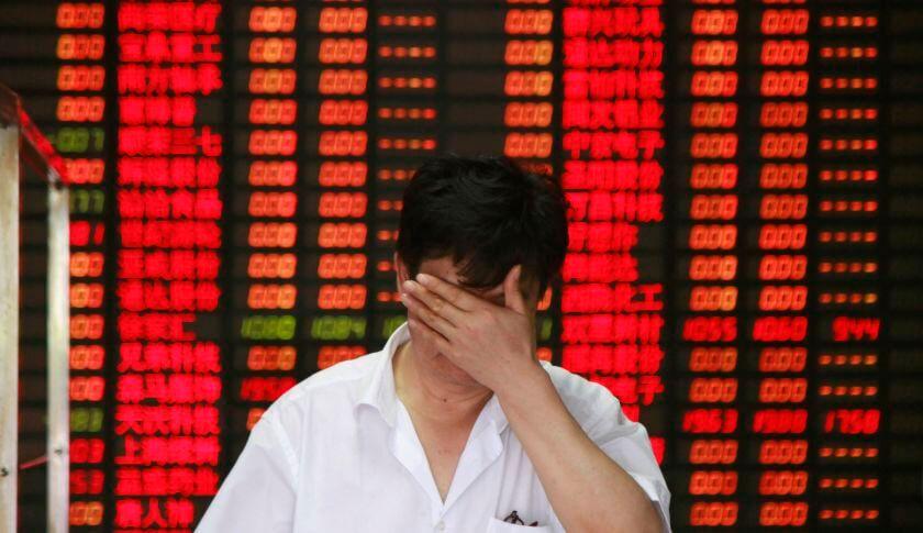 Après la répression chinoise, les exchanges cherchent à s'installer dans les pays voisins