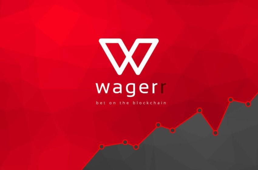 Qu'est-ce que Wagerr (WGR)?