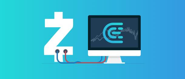 CEX.io ajoute le Zcash à sa plateforme
