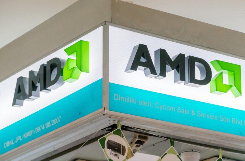 Entre AMD et le minage de cryptomonnaies, la fin serait proche