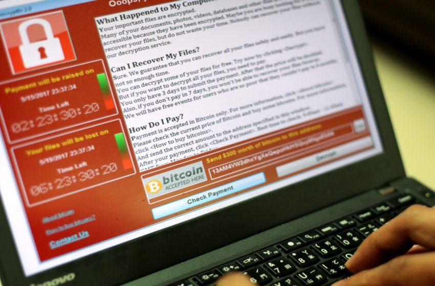 Face à la recrudescence des ransomwares, des cabinets d'avocats ouvrent des portefeuilles Bitcoin