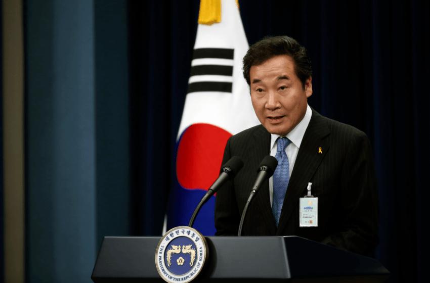 Le premier ministre coréen s'inquiète de l'impact des cryptomonnaies sur la jeunesse