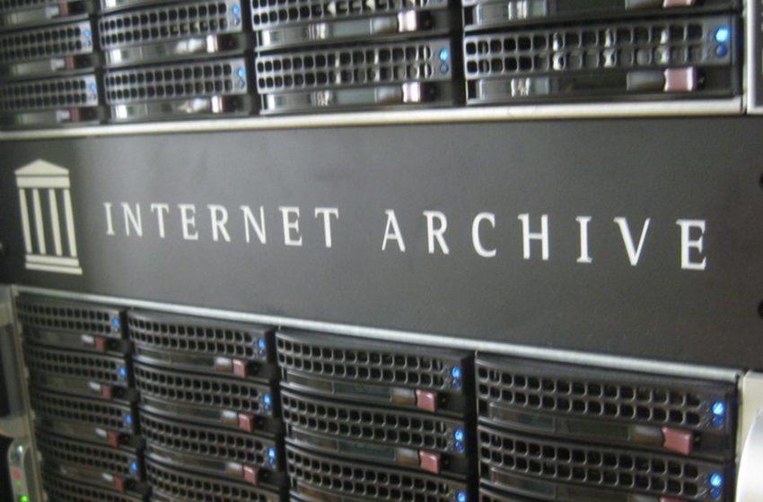 Internet Archive ajoute le Bitcoin Cash et le Zcash comme moyens de donation