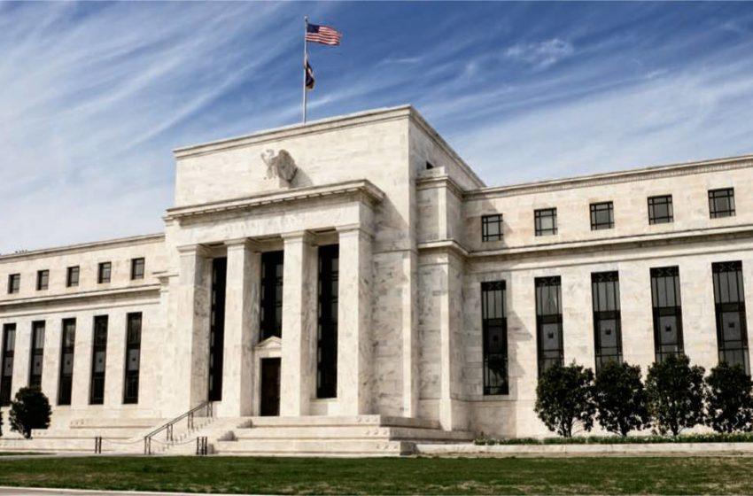 La Réserve fédérale américaine met en garde contre les cryptomonnaies