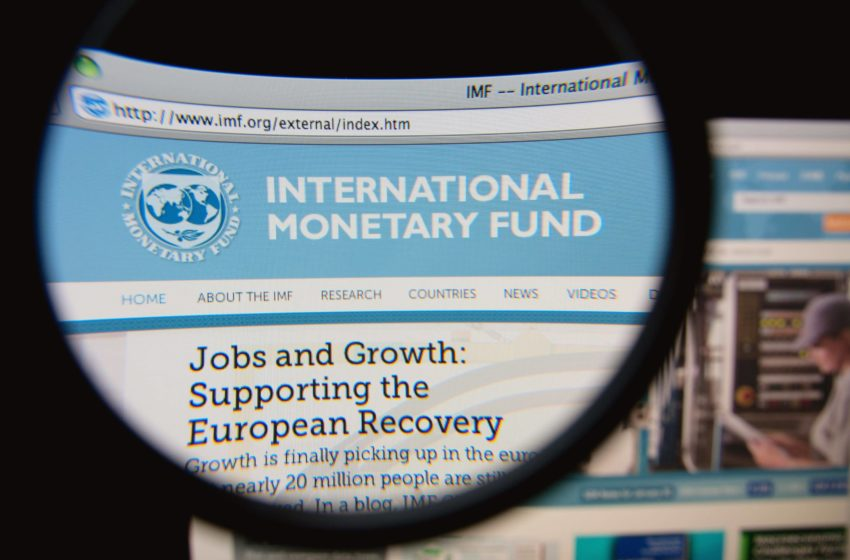 Le FMI appelle à une coopération mondiale face aux risques des cryptomonnaies