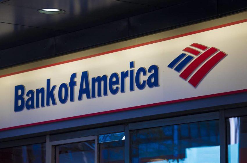 Bank of America et JPMorgan bloquent l'achat de bitcoins par carte de crédit