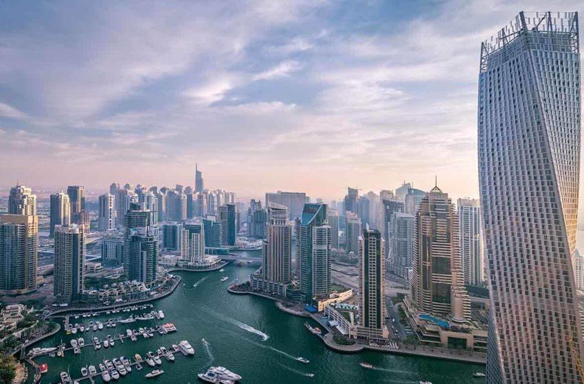 50 appartements vendus en Bitcoins à Dubaï à des « programmeurs en t-shirt »