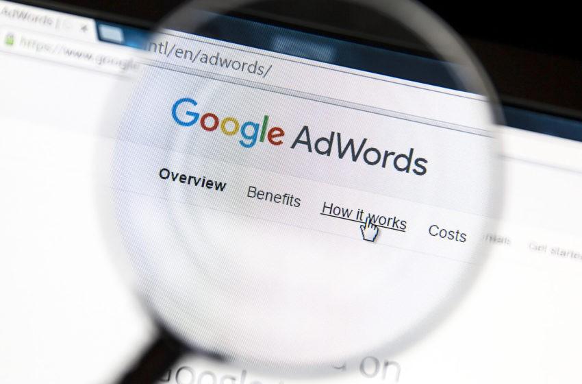 Clap de fin pour les publicités concernant les cryptomonnaies sur Google