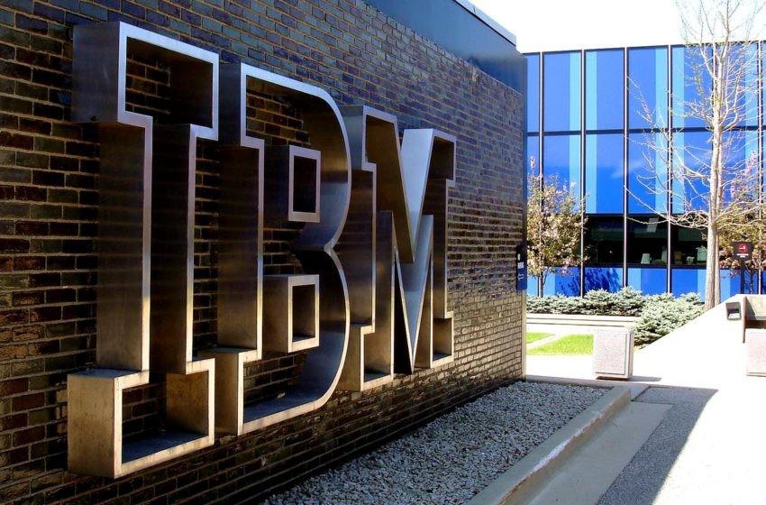 IBM souhaite intégrer une blockchain « Proof-of-Work » aux objets connectés