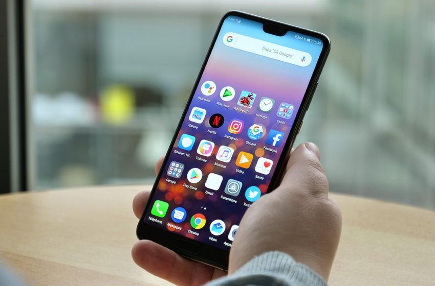 Huawei ajoute un portefeuille Bitcoin à son « App Store »