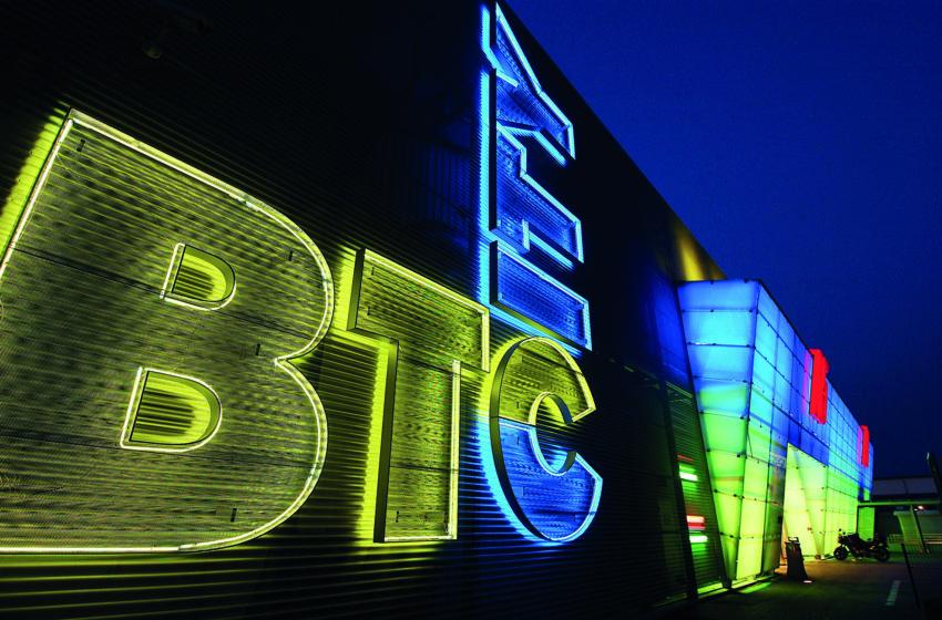 En Slovénie, un centre commercial crypto est en test