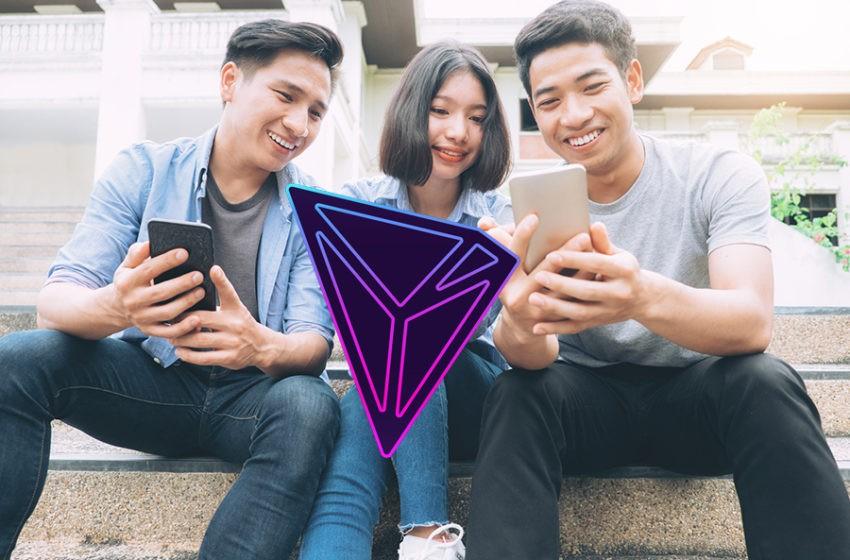 Après le lancement du mainnet de TRON, Justin Sun annonce un « projet secret »