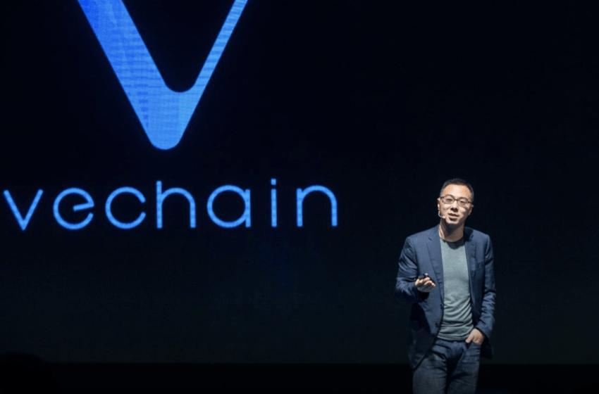 VeChain fait ses adieux à Ethereum, sa propre blockchain est lancée