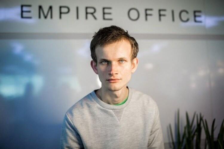 Vitalik Buterin juge « impossible » un nouveau x1000 dans les cryptomonnaies