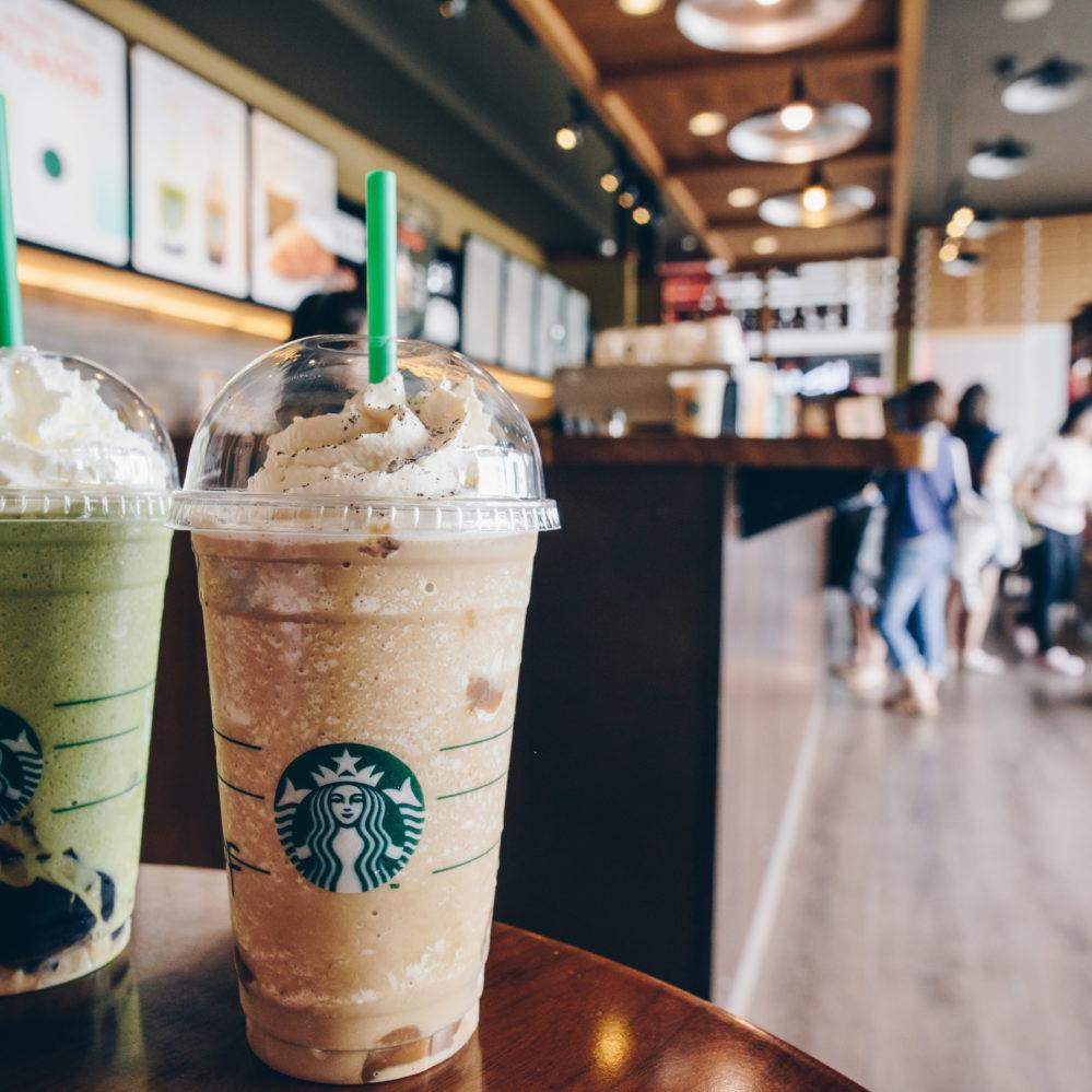 Non, Starbucks n'acceptera pas le Bitcoin dans ses magasins
