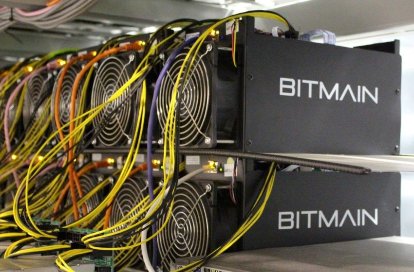Avec 2,5 milliards de dollars de revenu annuel, Bitmain se prépare à rentrer en bourse
