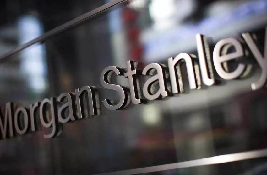 Morgan Stanley pourrait très bientôt permettre le trading de dérivés du Bitcoin