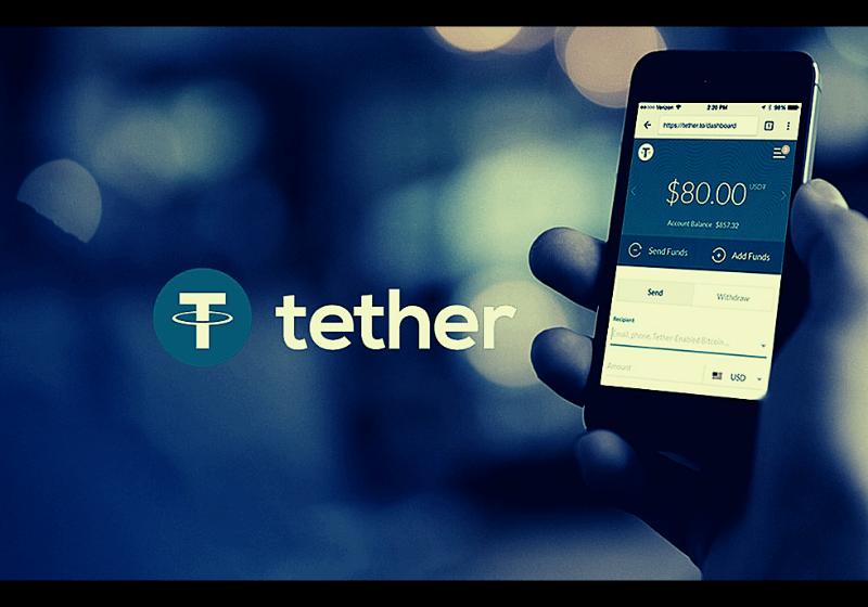 Le Tether détruit la moitié de ses réserves de tokens (500 millions)