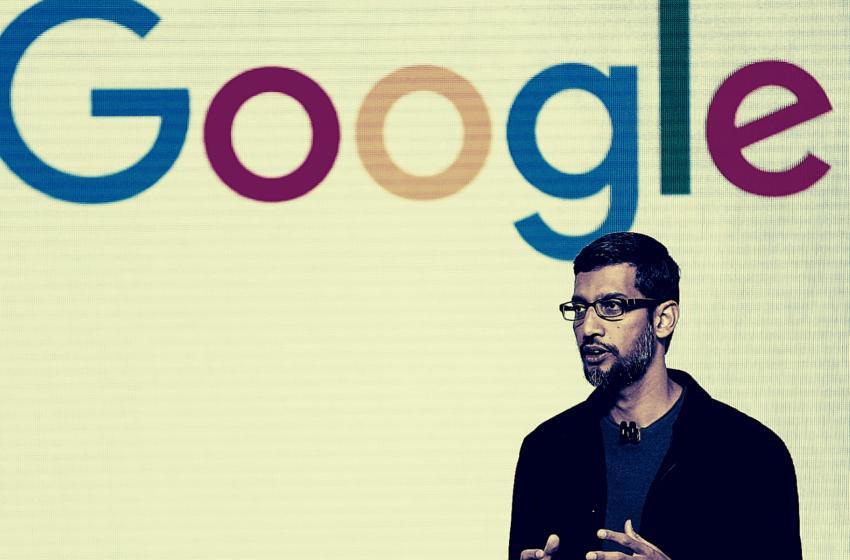 Le fils du PDG de Google mine des Ethereums (ETH)