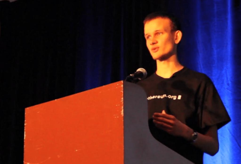 The Thiel Fellowship Vitalik Buterin
