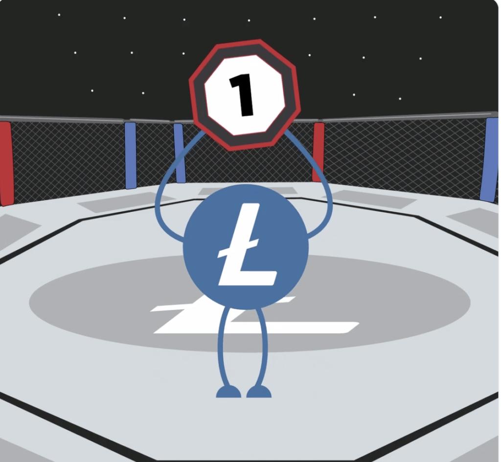 Litecoin UFC