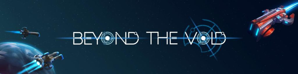 Beyond The Void - Space