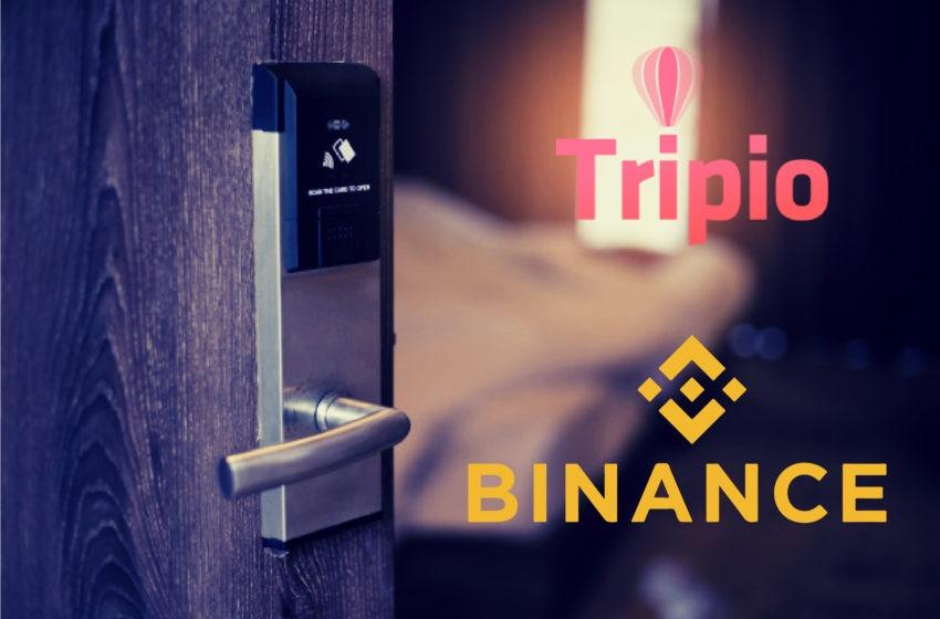 Il est désormais possible de réserver votre hôtel avec du Binance Coin !