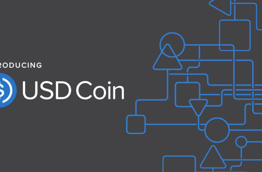 Qu'est ce que l'USD Coin ? (USDC)