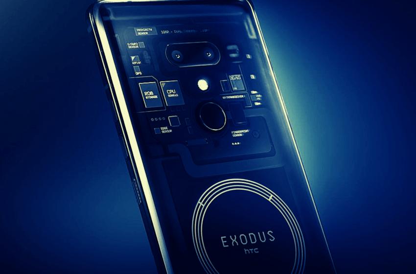 Le navigateur internet BRAVE sera utilisé sur le nouveau smartphone Exodus