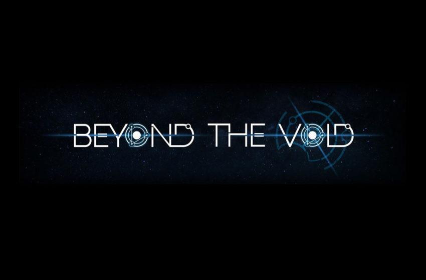Beyond The Void, le jeu vidéo utilisant la Blockchain Ethereum