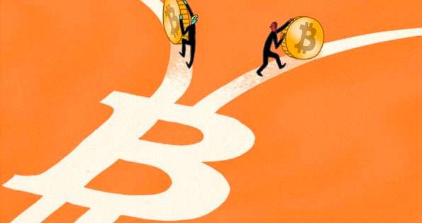 Hardfork Bitcoin