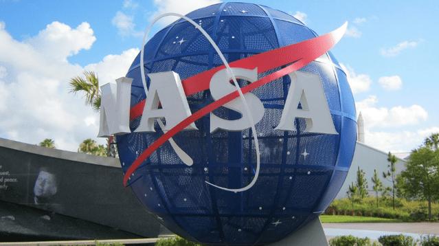 La NASA ambitionne d'utiliser la blockchain pour améliorer son trafic aérien. Source: Pixabay