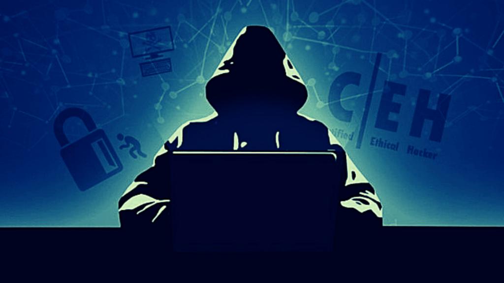 Hack ETC