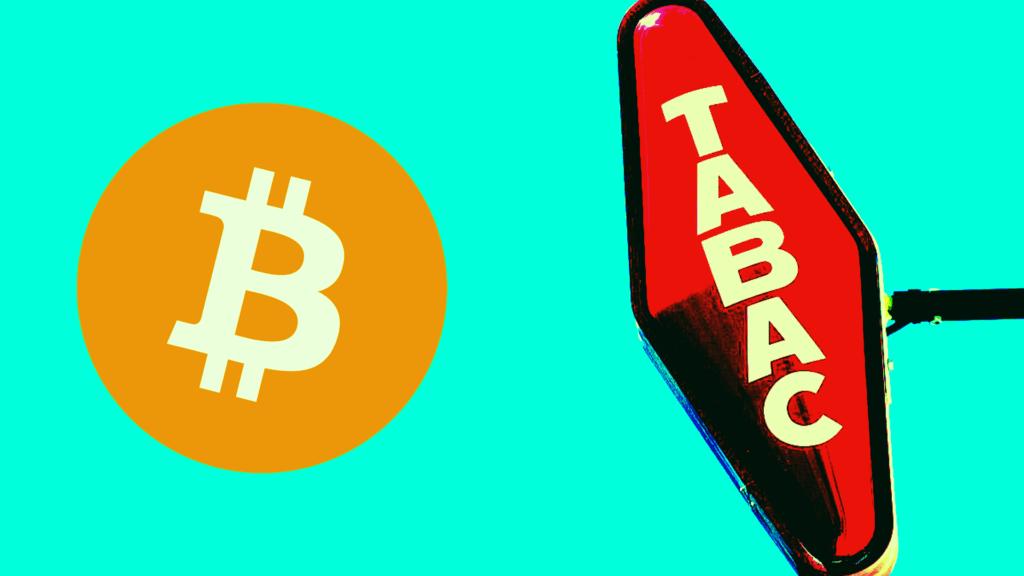 Tabac Bitcoin
