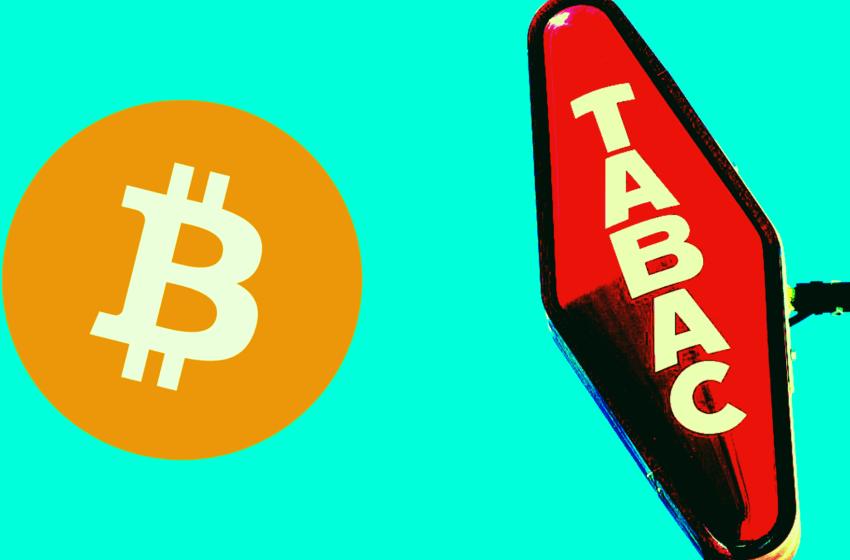 Les tabacs accueillent le Bitcoin en France