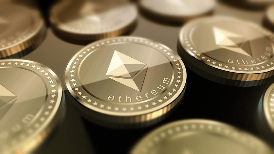 L'Ethereum a bien progressé depuis son lancement en 2015. Source de l'image: Pixabay.