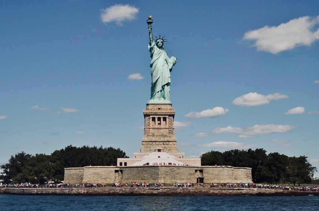 Monument USA