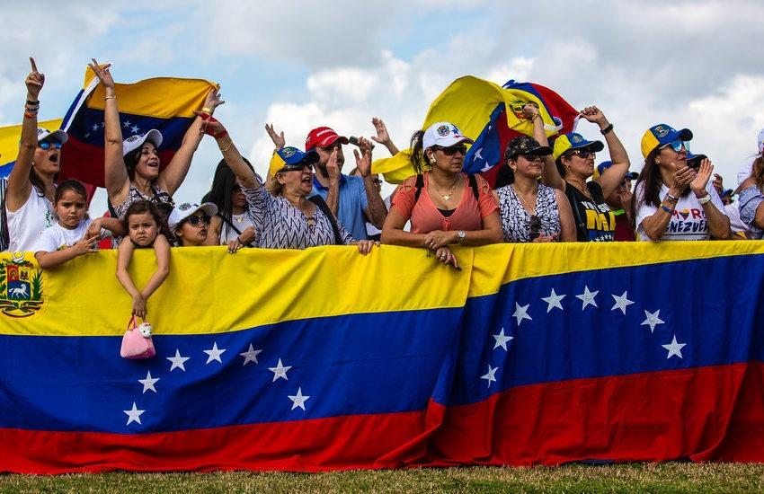 Venezuela : Le volume d'échange de Bitcoins bat des records (du jamais vu)