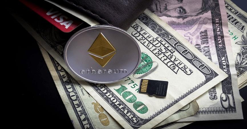 Binance permet désormais les achats de crypto-monnaies par carte de crédit. Source de l'image: Pixabay