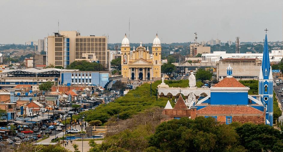 Au Venezuela, les crises politiques et financières favorisent l'engouement envers le BTC. Source de l'image: pixabay
