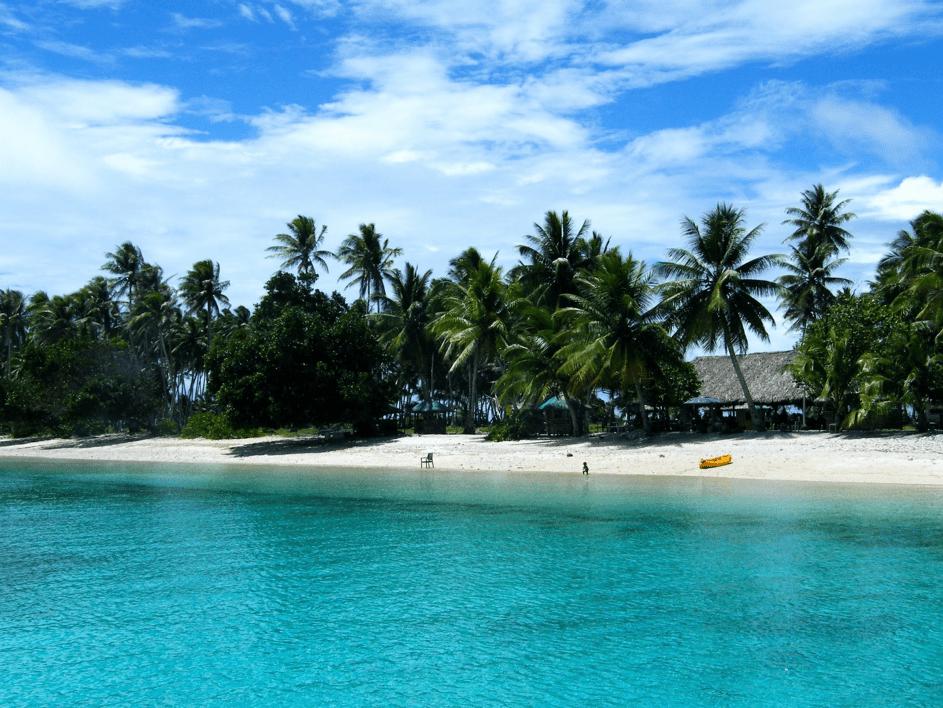 Les Îles Marshall vont bientôt avoir leur propre token virtuel qui prendra la forme de billet physique. Source de l'image: pixabay
