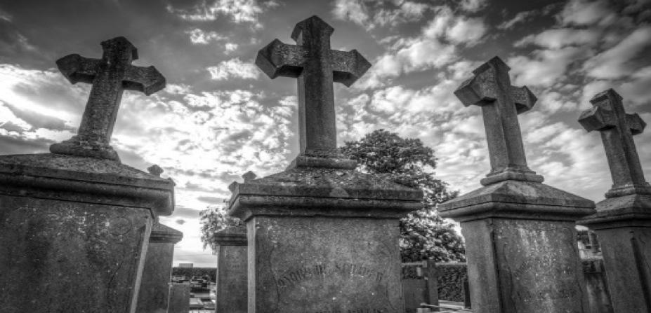 Gerald Cotten est mort d'une complication de la maladie Crohn le 9 décembre alors qu'il était de passage en Inde. Source de l'image: Pixabay.